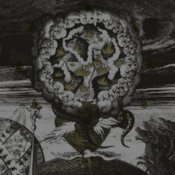 Barshasketh - Ophidian Henosis - LP Gatefold