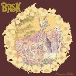 Bask - American Hollow - CD DIGIPAK