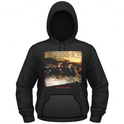 Bathory - Blood Fire Death - Sweat shirt (Men)