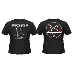 Bathory - Goat - T-shirt (Men)