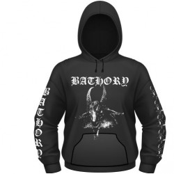 Bathory - Goat - HOODED SWEAT SHIRT