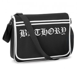 Bathory - Logo - BAG