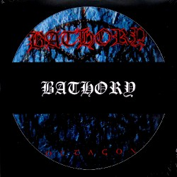 Bathory - Octagon - LP PICTURE