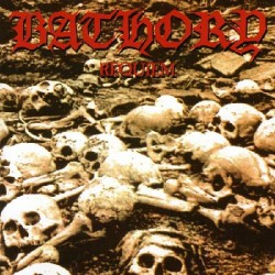 Bathory - Requiem - LP
