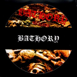 Bathory - Requiem - LP PICTURE