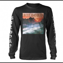 Bathory - Twilight Of The Gods - LONG SLEEVE (Men)