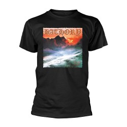 Bathory - Twilight Of The Gods - T-shirt (Men)