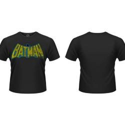 Batman - Winged Logo - T-shirt
