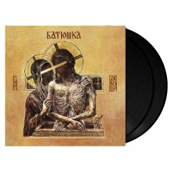 Batushka - Hospodi - DOUBLE LP