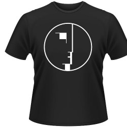 Bauhaus - Logo - T-shirt (Men)