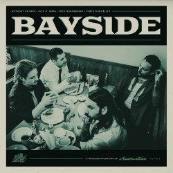 Bayside - Acoustic Volume 2 - LP + DOWNLOAD CARD