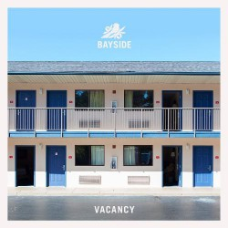 Bayside - Vacancy - LP COLOURED