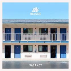 Bayside - Vacancy - CD DIGISLEEVE