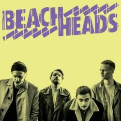 Beachheads - Beachheads - LP