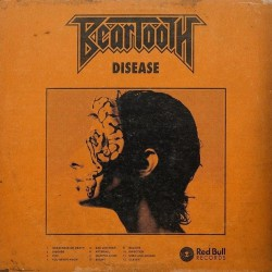 Beartooth - Disease - CD