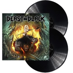 Beast In Black - From Hell With Love - DOUBLE LP Gatefold