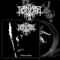 Beastcraft - Crowning Of The Tyrant - Mini LP