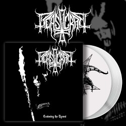 Beastcraft - Crowning Of The Tyrant - Mini LP coloured