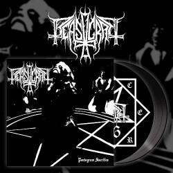 Beastcraft - Pentagram Sacrifice - Mini LP