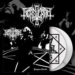 Beastcraft - Pentagram Sacrifice - Mini LP coloured