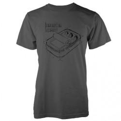 Beastie Boys - Sardine Can - T-shirt