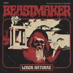 Beastmaker - Lusus Naturae - CD