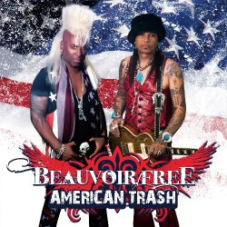 Beauvoir / Free - American Trash - CD