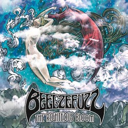 Beelzefuzz - The Righteous Bloom - CD DIGISLEEVE