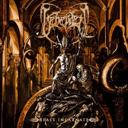 Beheaded - Beast Incarnate - CD