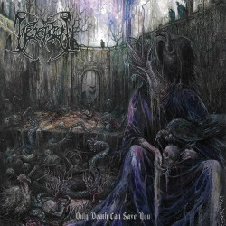 Beheaded - Only Death Can Save You - CD