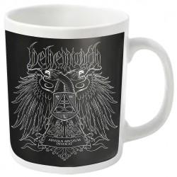 Behemoth - Abyssum (White) - MUG