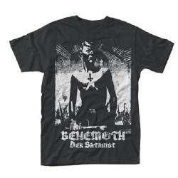 Behemoth - Der Satanist - T-shirt (Men)