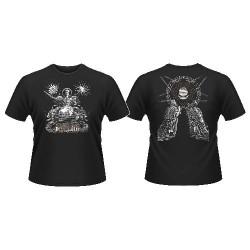 Behemoth - Evangelion - T-shirt (Men)