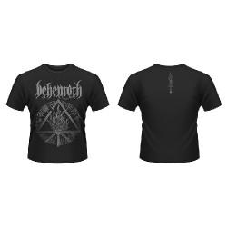 Behemoth - Furor Divinus - T-shirt