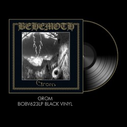 Behemoth - Grom - LP