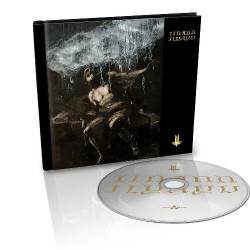 Behemoth - I Loved You At Your Darkest - CD DIGIBOOK