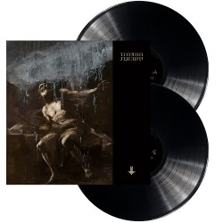 Behemoth - I Loved You At Your Darkest - DOUBLE LP Gatefold