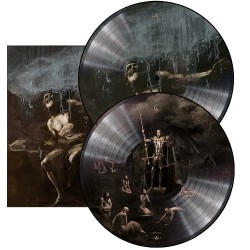 Behemoth - I Loved You At Your Darkest - Double LP Picture