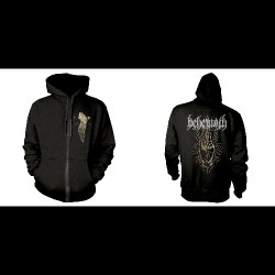 Behemoth - LCFR - Hooded Sweat Shirt Zip (Men)