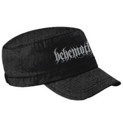 Behemoth - Logo Army Cap - CAP