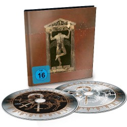 Behemoth - Messe Noire - CD + DVD digibook