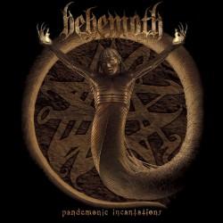 Behemoth - Pandemonic Incantations - LP
