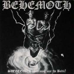 Behemoth - Sventevith (Storming Near the Baltic) - LP COLOURED