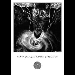 Behemoth - Sventevith (Storming Near The Baltic) - Serigraphy