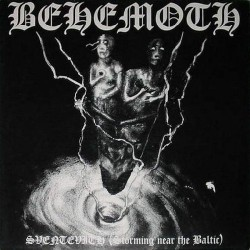 Behemoth - Sventevith (Storming Near The Baltic) - LP