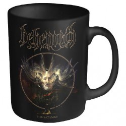 Behemoth - The Satanist - MUG