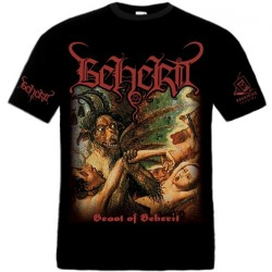 Beherit - Beast Of Beherit - T-shirt (Men)