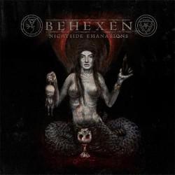 Behexen - Nightside Emanations - CD DIGIPAK