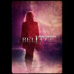 Believe - Seeing is Believing - DVD DIGIPAK
