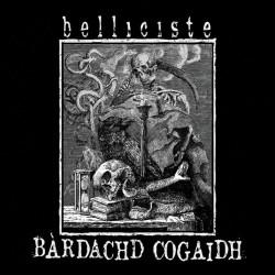Belliciste - Bardachd Cogaidh - CD